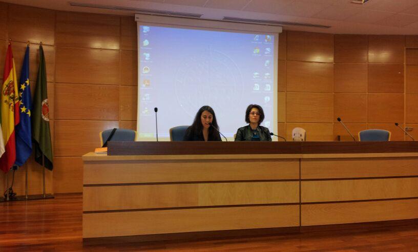 III Jonadas Cooperación y Voluntariado Internacional en la Universidad de Jaén. Abril 2014