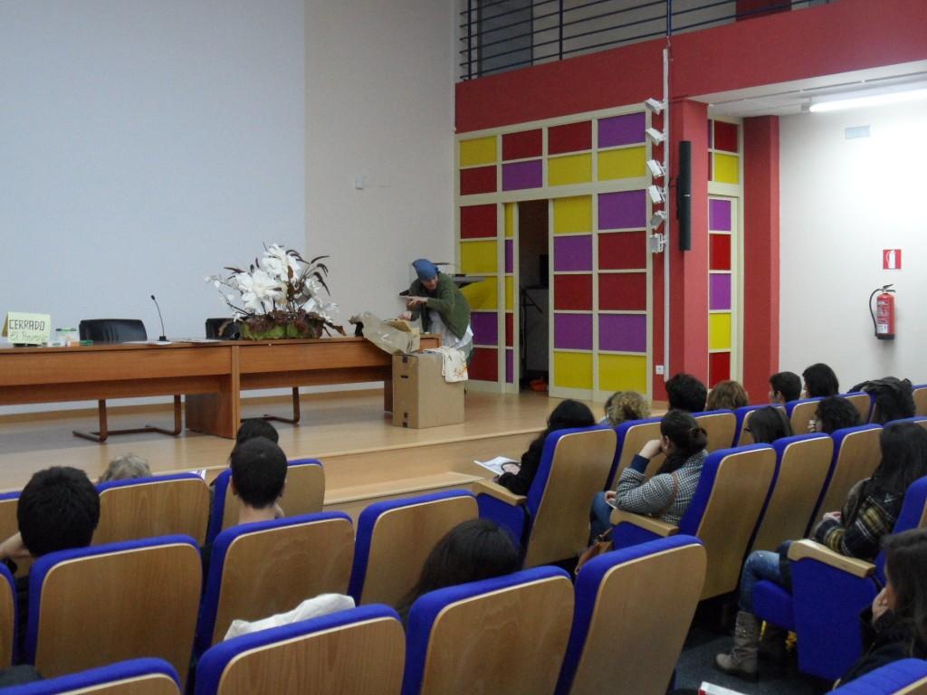 Representación CMM. Seminario CC.