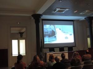 Videoforum en COFBA 5 nov14 (1)